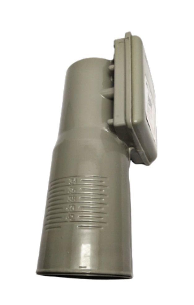 Lnbf Multiponto Banda C Antena Parabólica