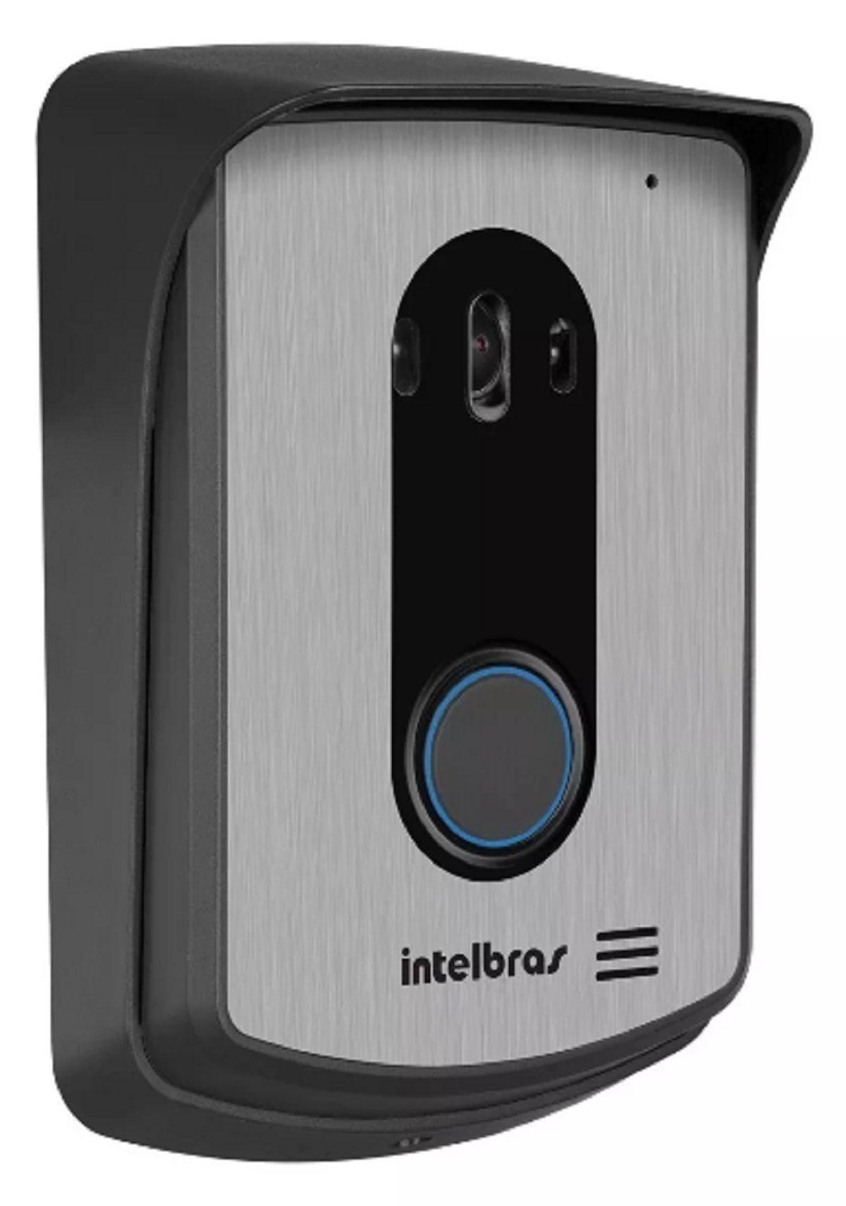 Módulo Externo P/video Porteiro Intelbras Iv 7000 7010 4010