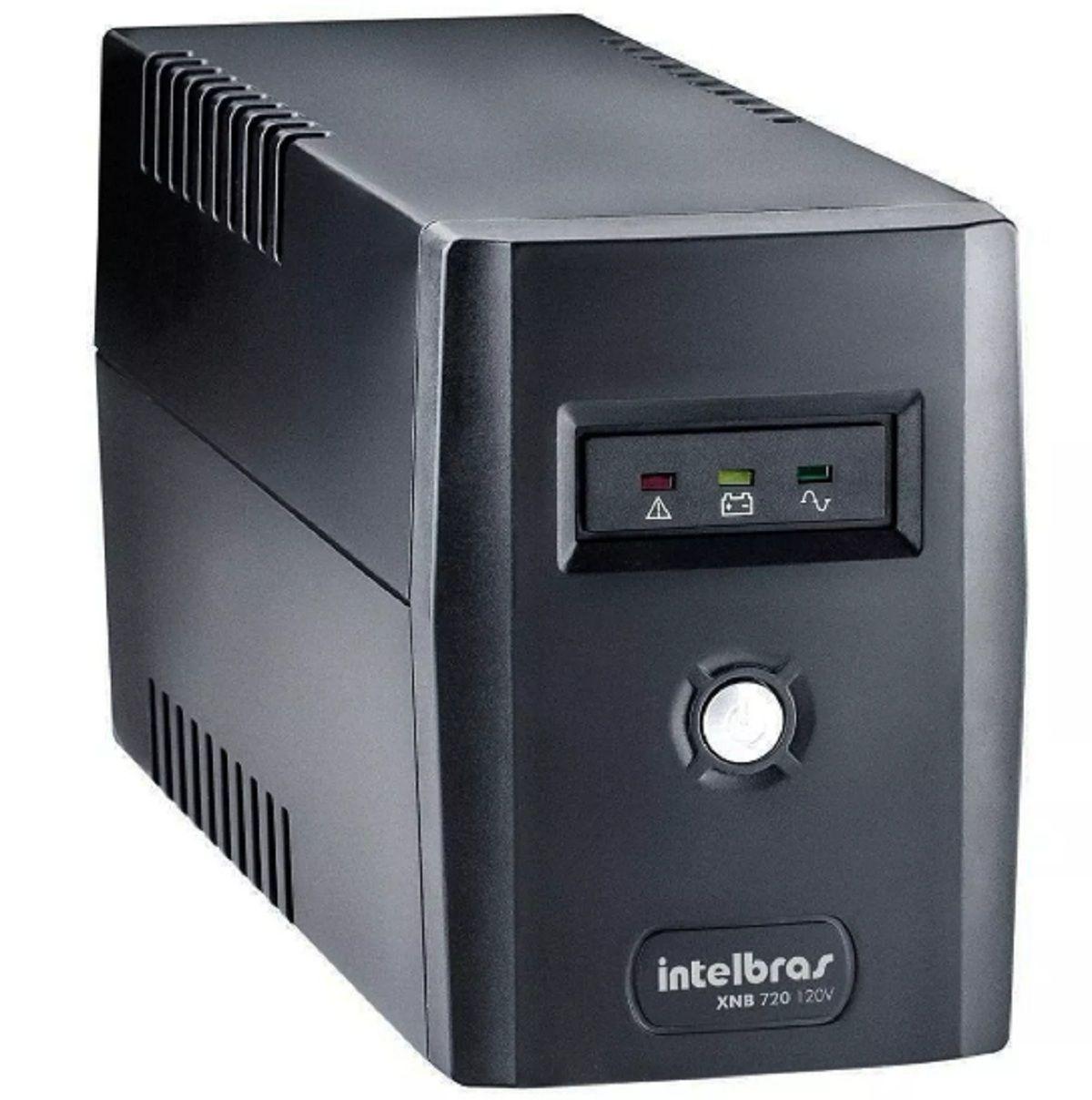 Nobreak Intelbras Xnb 720va 120v