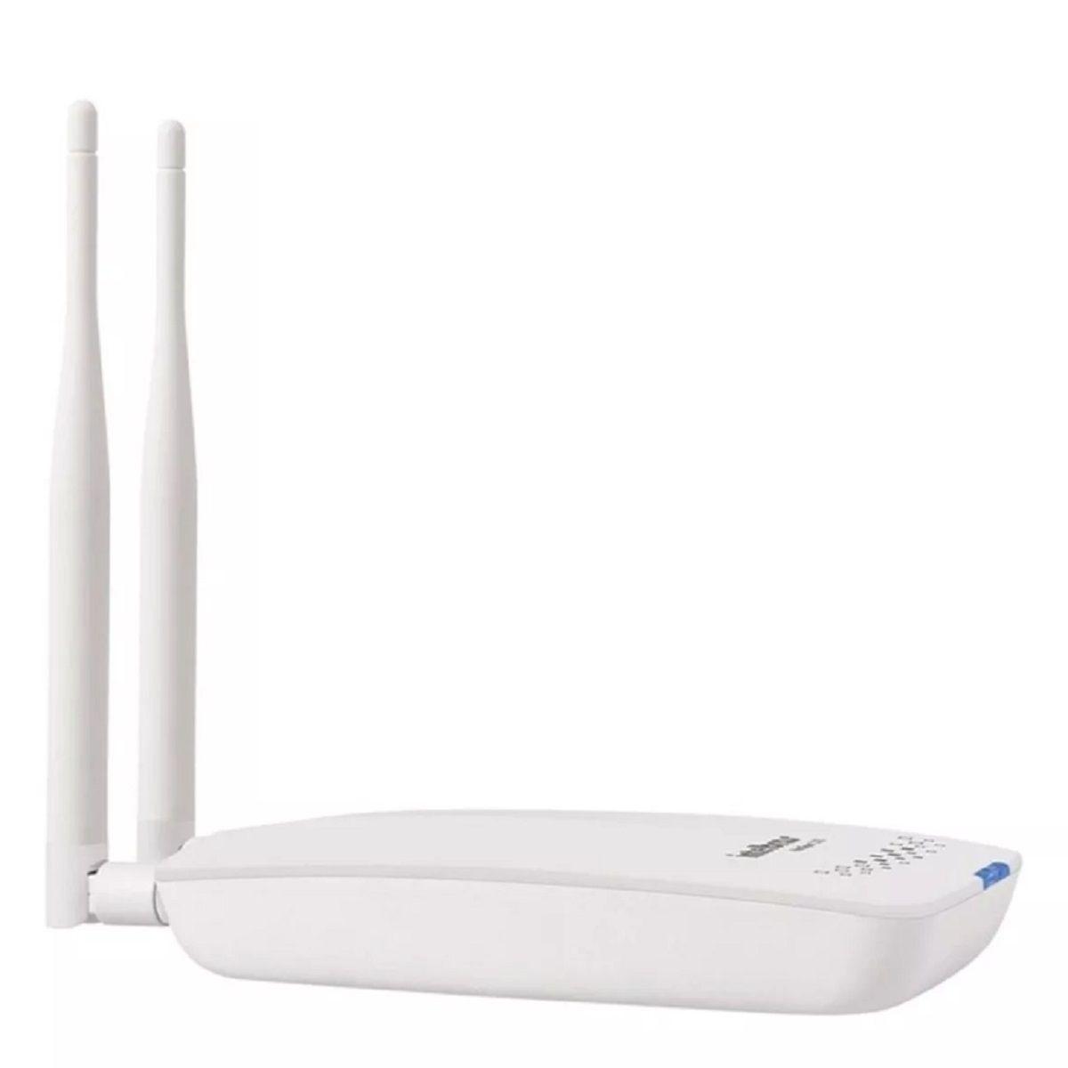 Roteador Hot Spot Wifi Intelbras 300 Checkin Facebook