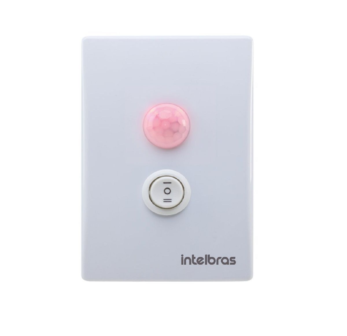 Sensor De Presença Para Iluminação Intelbras Esp 180 E+