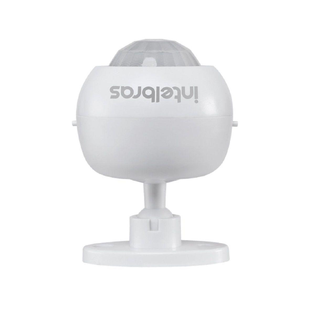 Sensor De Presença Teto/parede Fotocélula Esp 360a Intelbras