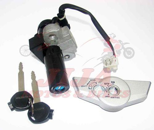 Chave Igniçao Contato Cb 300 Todas Modelo Original 0380