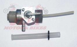 Torneira Gasolina Cb 400, Cb 450 Modelo Original Importada