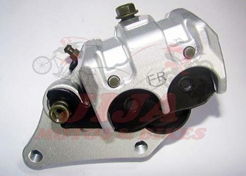 Pinça Freio Ybr 125 Factor Modelo Original Completa 25626