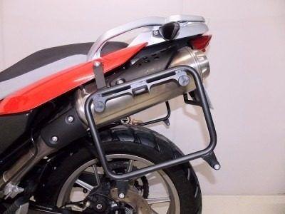 Suporte Lateral Bau Givi G 650 Gs , Sertao Marca Chapam 9878