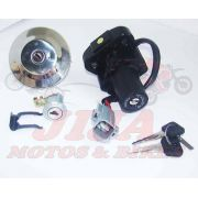 Kit Chave Igniçao Ys 250 Fazer 2011/ modelo original 4590