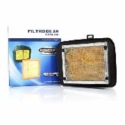 Filtro Ar Cg Fan Start Modelo Origina Vedamotors 200089