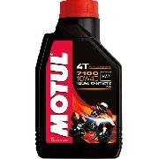 Oleo Motor 100% Sintetico 7100 4t 10w40 Motul