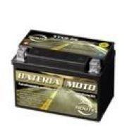 Bateria Vt 600 Shadow, Cbr 650, Nx 650 , Cbr 900 R , Vrf 750