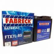 Bateria Xr 200 Cbx 200 Selada Todas Modelo Origina Fa7e