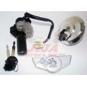 Kit Chave Ignição Titan 150 Ks Es 09/ Modelo Original 4280