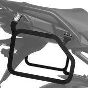 Afastador Alforge Versys 1000 2015/ Scam Preto SPTO 207