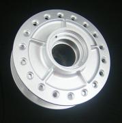 Cubo Roda Bros 150 Disco Dianteira Modelo Origina Disco