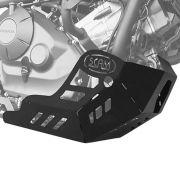 Protetor Carter Nc 750 Nc 700 Scam  Aço Carbono SPTO268