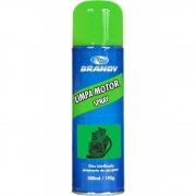 Removedor Spray Brandy Limpa Corrente Motor 300 Ml