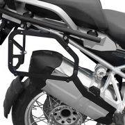 Suporte Bau Lateral R 1200 Gs Scam 2013/ Prata SPTA118