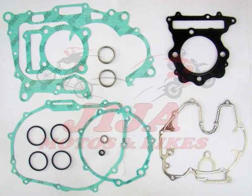 Jogo Juntas Nx 350 Sahara Completo Modelo Original 0362