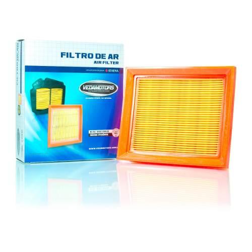 Filtro Ar Bros 125 , 150 160 Modelo Origina Vedamotors 200054
