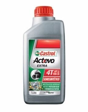 Oleo Motor Semissintetico 10w 30 Castrol