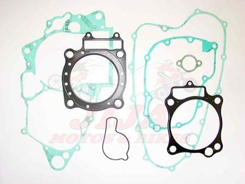 Jogo Juntas Crf 450r 02/06 Sem Borracha Modelo Original 0672