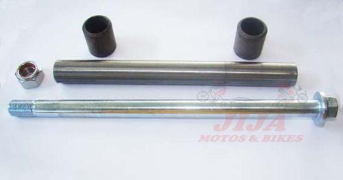 Eixo Quadro Elastico Nx 150 , Nx 200, Xlr 125 C/bucha 5301