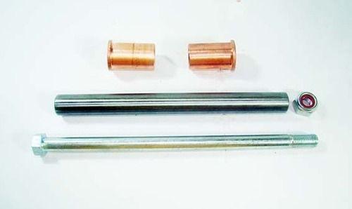 Eixo Quadro Elastico Balança Xl 125 Duty C/bucha Bronze 5014
