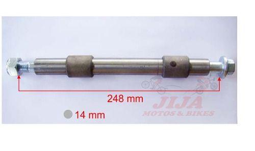 Eixo Quadro Elastico Bros 125, 150 Modelo Origina 5308
