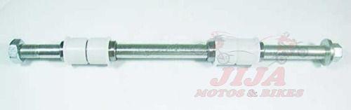 Eixo Quadro Elastico Balança Super 100 Bucha Nylon 5089