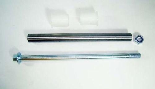 Eixo Quadro Elastico Lander 250 C/bucha Nylon Todas 5078
