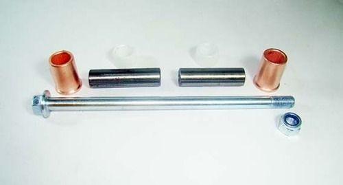 Eixo Quadro Elastico Balança Intruder 125 Bucha Nylon 5094