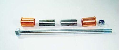 Eixo Quadro Elastico Balança Rd 135 Bucha metal dourado 5021