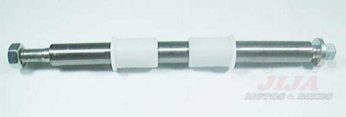 Eixo Balança Quadro Elastico Xre 300 C/ Bucha Modelo Oiriginal