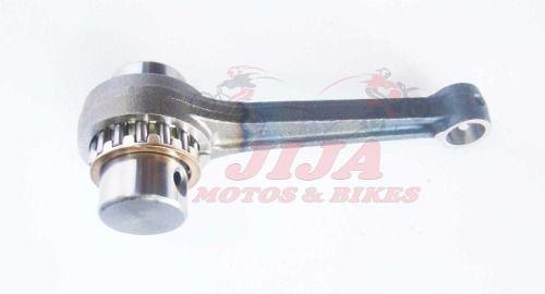 Biela Yes 125 Importada Modelo Original Completa 0133