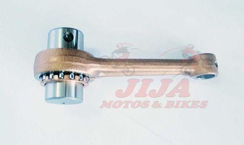 Biela Intruder 125 Modelo Original Completa