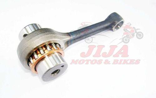Biela Completa Titan 125 92 /02, Cbx 200 , Nx 200 Modelo