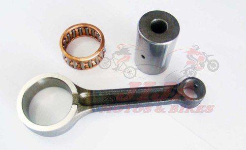 Biela Completa Lead 110, Txk Importada Modelo Original 0222