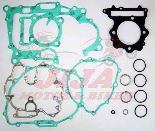 Jogo Juntas Nx 350 Sahara Completo Modelo Original