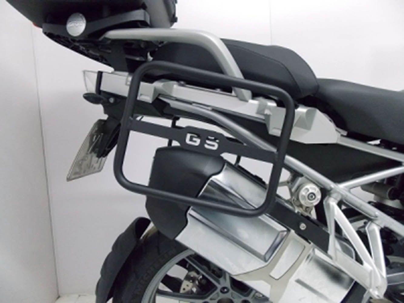 Afastador Alforge R 1200 Gs Sport Bmw 2014 Preto Chapam 893