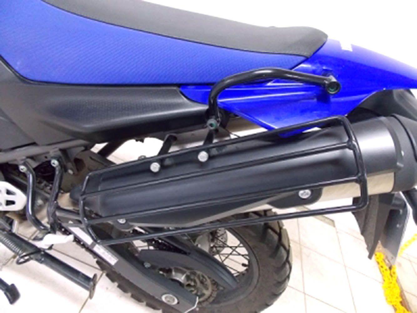 Afastador Alforge Xt 660 R 2008 Chapam  5681