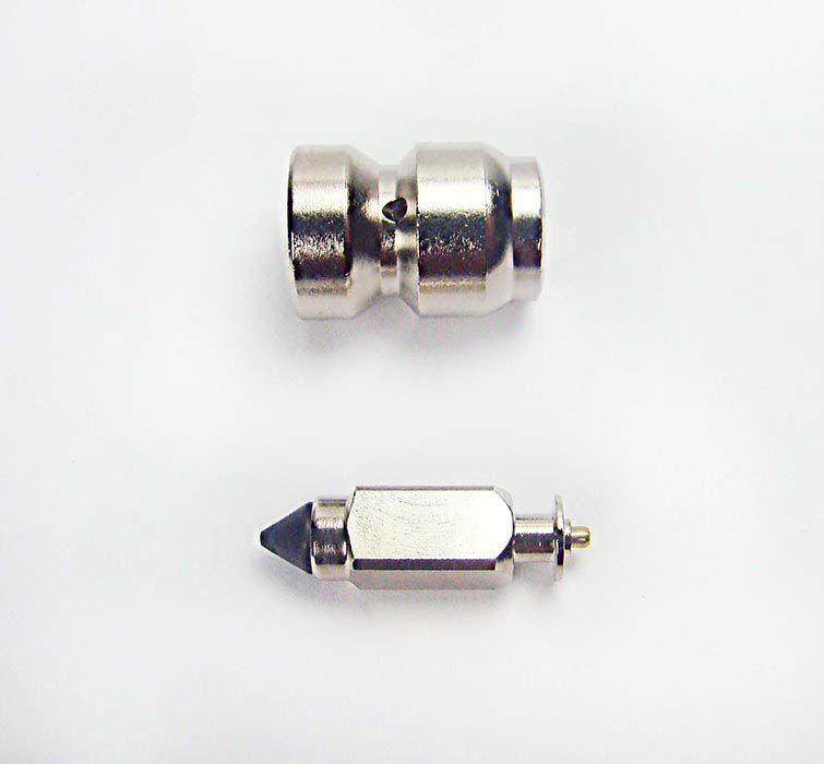 Agulha Boia Vt 600 C Shadow (2 Carb.) Modelo Origina 6013