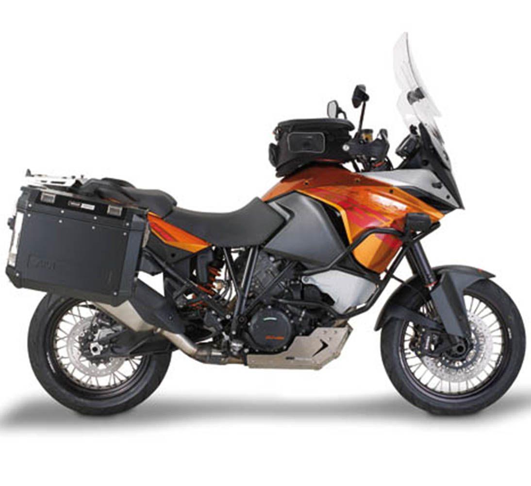 Bagageiro Chapa Ktm 1050, 1190, 1290 Adventure R Givi Sr 7705