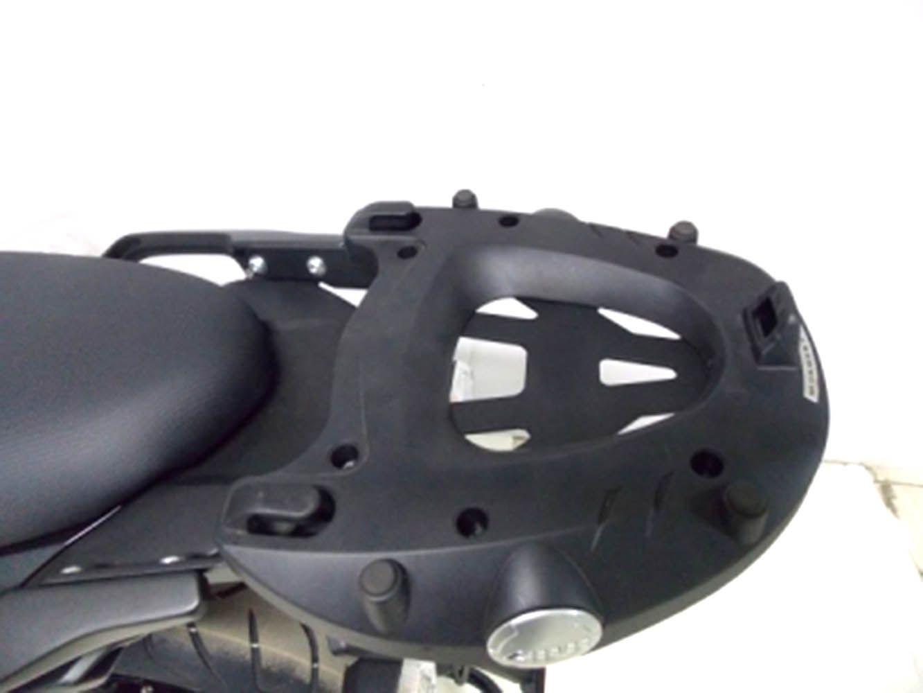 Bagageiro Chapa Rack Bau Versys 650 15/17 Kawasaki 10417