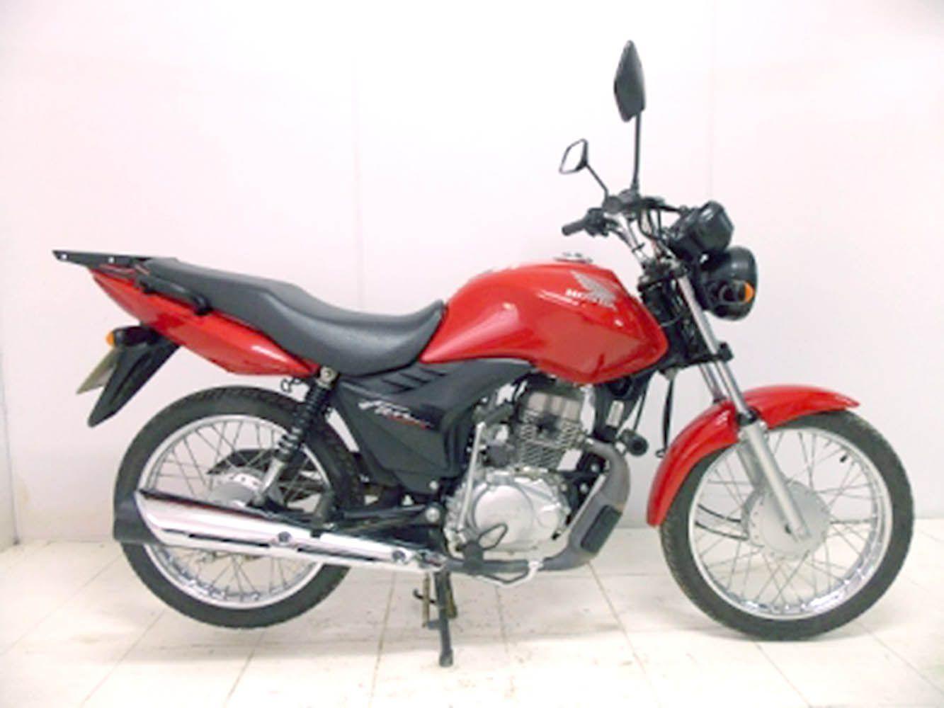 Bagageiro Chapa Titan 150, Fan 150 E 125 09/13 Chapam 4597