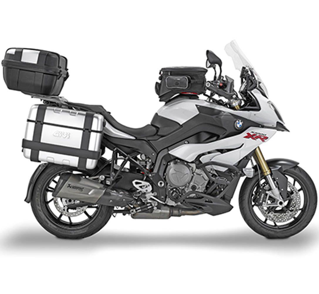 Bagageiro Rack Bmw S 1000 Xr Sra 5119 Aluminio Givi 2015/