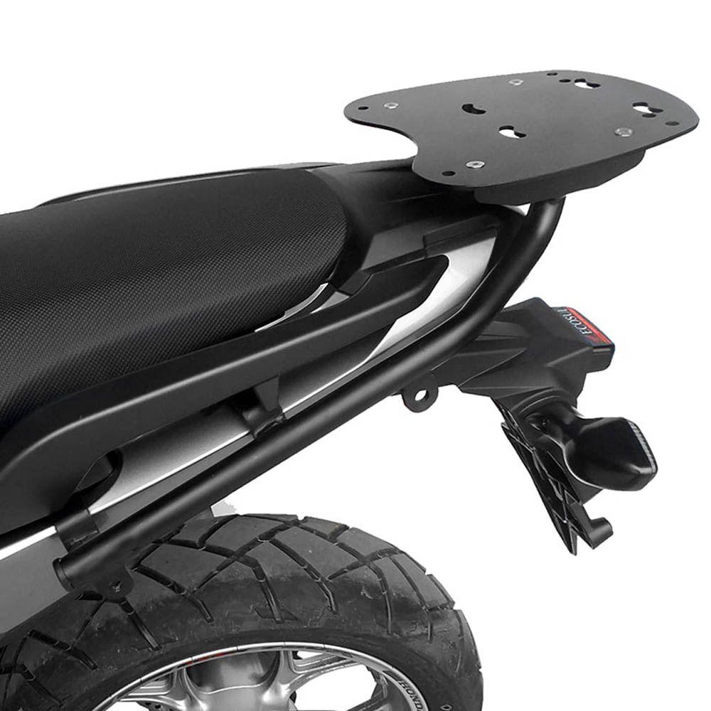 Bagageiro Suporte Bau Rack Nc 750 Nc 700 Scam Aço Carbono /16 SPTO 200