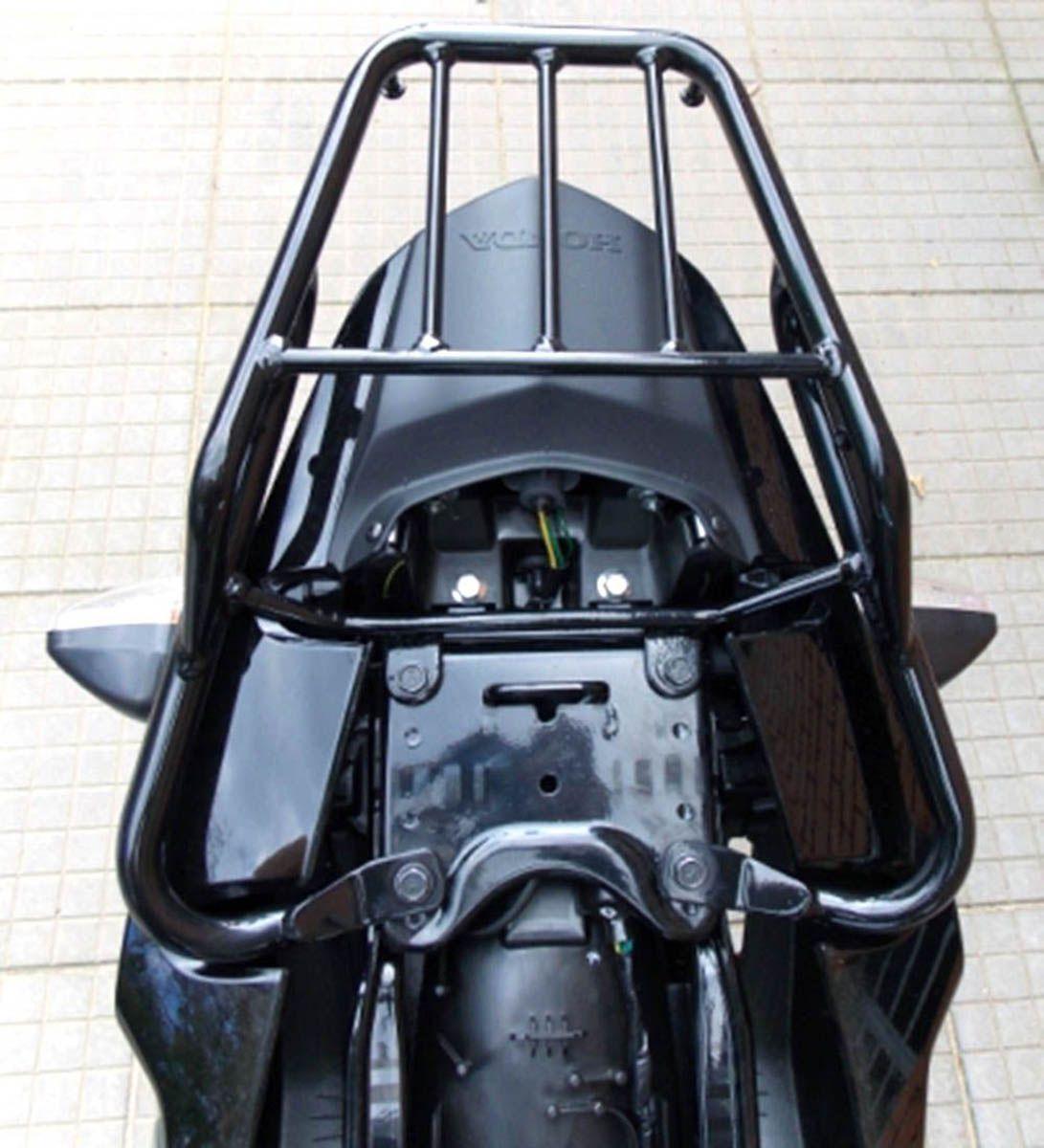 Bagageiro Tubular Titan 150/fan 150_160 2016/ Preto 2427
