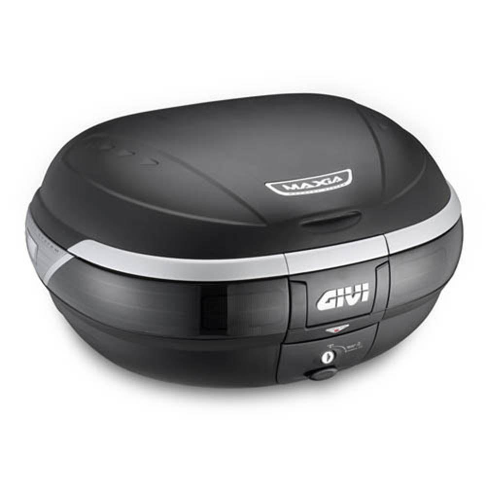 Bau Bauleto Maxia Tech E 52 Monokey Givi Top Case E52nt