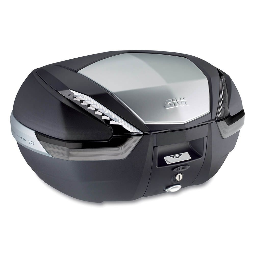 Bau Monokey 47 Litros Tech Givi V47nt top case