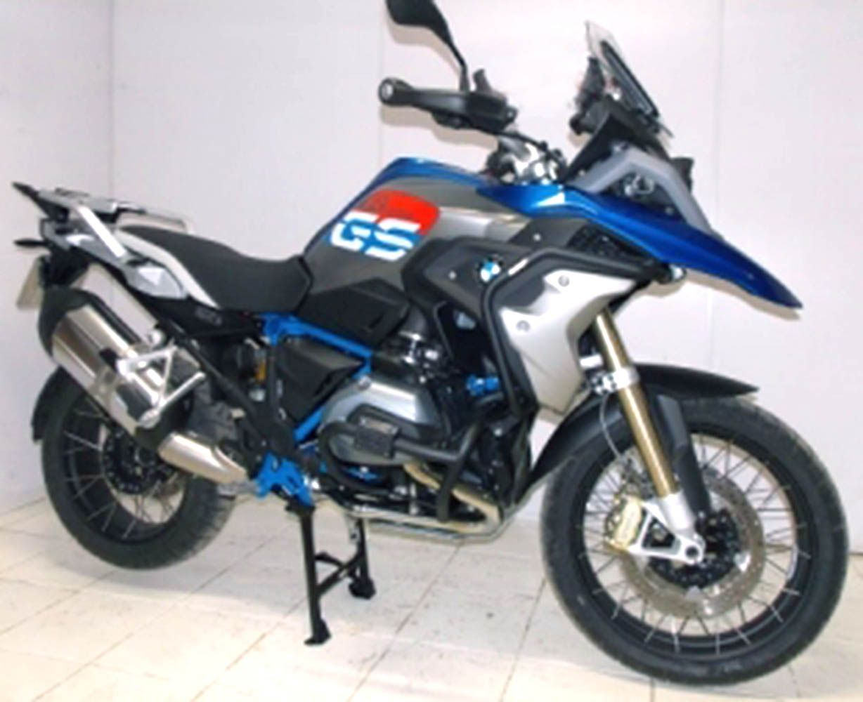 Cavalete Central Bmw Rallye R 1200 Gs 2017/ Chapam 10658